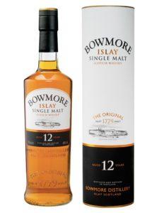 Bowmore 12 ans