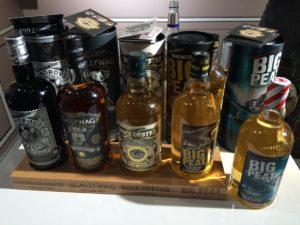 Private Whisky Societ