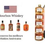 Coffret Bourbon