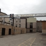 La distillerie Macallan