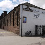 La distillerie Springbank