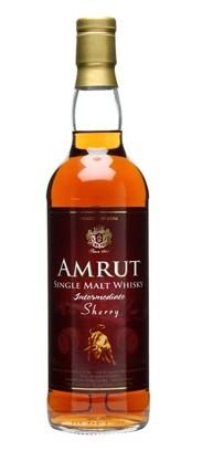 Amrut Sherry