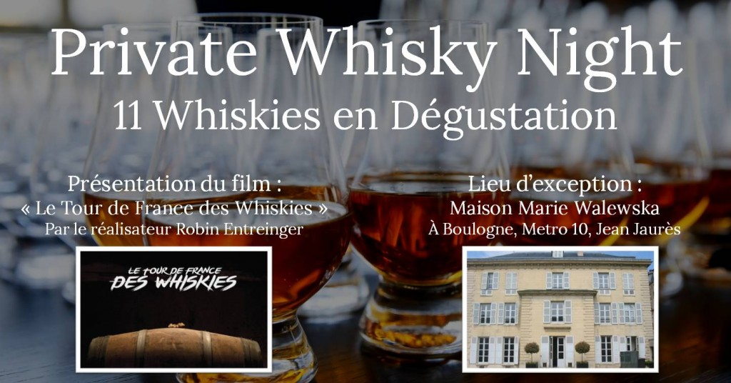 Private Whisky Society