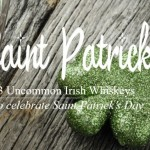 3 whiskies rare pour célèbrer la Saint-Patrick avec style