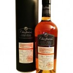 Glen Moray 16 ans Chieftain's Choice Manzanilla Finish