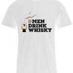 Tshirt homme