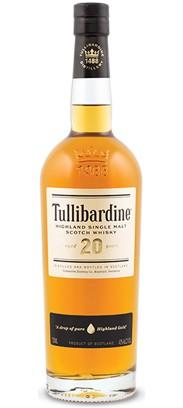 Tullibardine 20 ans