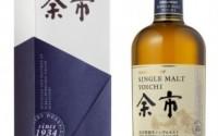 Yoichi Single Malt 45% – Note de dégustation