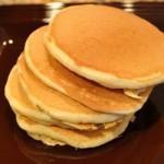 Pancakes au whisky