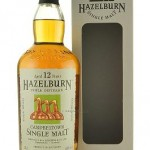 hazelburn-12yo