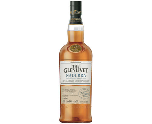 Glenlivet Peated Cask Finish