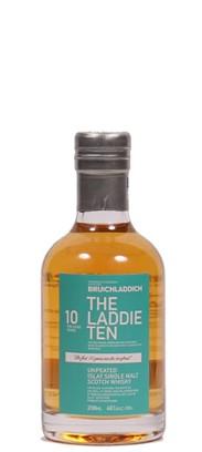 Bruichladdich Laddie Ten 20 cl