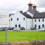 Distillerie Dalwhinnie