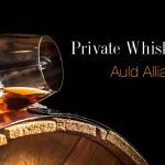 La Private Whisky Society se réunit !