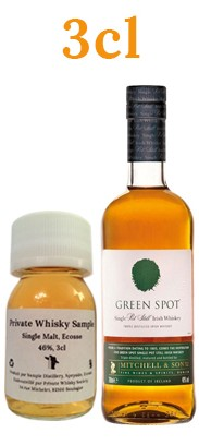 Sample Greenspot