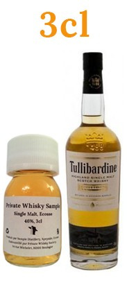 Samples Tullibardine Sovereign