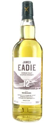 Benrinnes 12 ans James Eadie