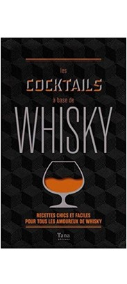 Cocktails à base de Whisky