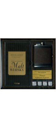 Coffret Guide de l'Amateur de Malt Whisky