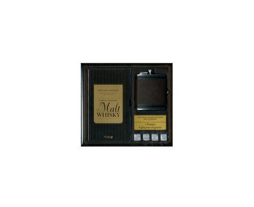 Coffret Guide de l'Amateur de Malt Whisky