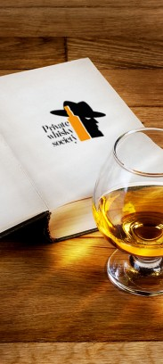 Private Whisky Books