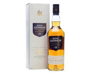 Royal Lochnagar 12 ans