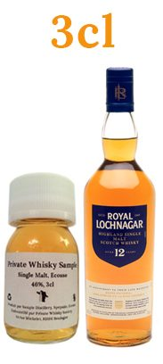 Sample Royal Lochnagar