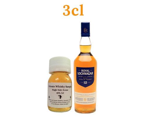 Sample Royal Lochnagar