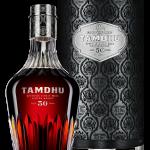Tamdhu lance son embouteillage 50 ans