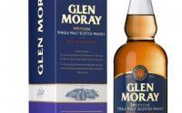 Glen Moray Elgin Classic Port Cask Finish 40% – Note de dégustation