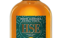 HSE finish single malt Islay 44% – Note de dégustation