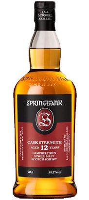 Springbank 12 ans CS