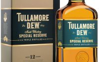 Tullamore Dew 12 ans Special Reserve 40% – Note de dégustation