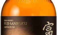 Kirin Fuji Sanroku Signature Blend 50% – Note de dégustation
