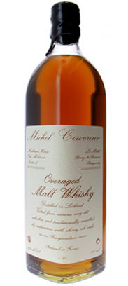 Couvreur Overaged Cask Strength