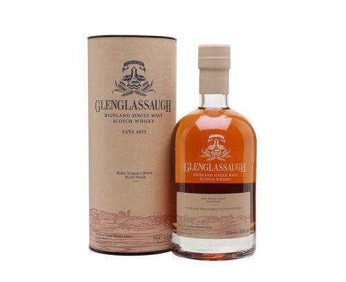 Glenglassaugh PX