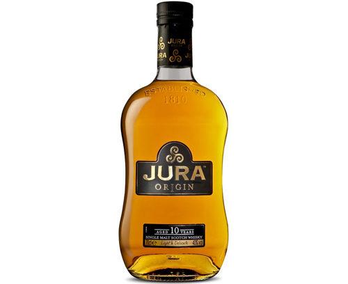 Jura Origin 10