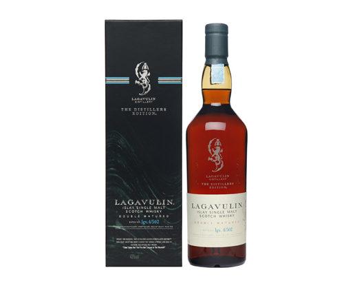 Lagavulin Distiller