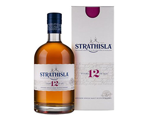 Strathisla 12