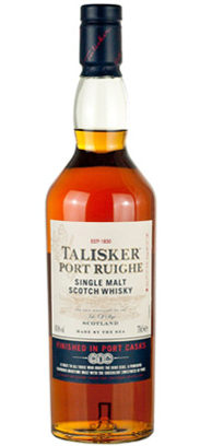 Taslisker Port Ruigh