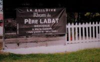 Distillerie de La Guildive (Père Labat)