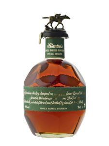 Blanton's whiskey
