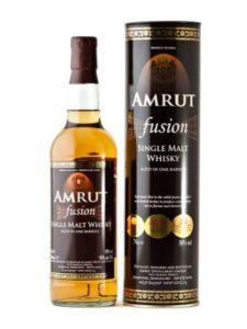 Amrut Fusion 50% – Note de dégustation