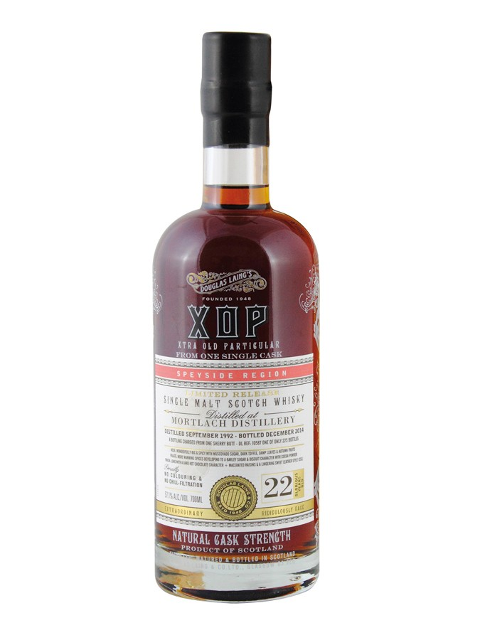 Private Whisky Society, un nouveau regard sur le whisky