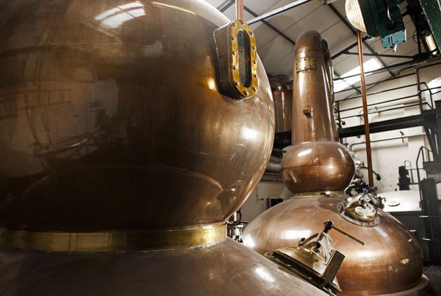 Distillerie Old Pulteney