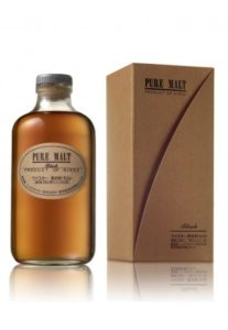 Nikka Pure Malt Black 43% – Note de dégustation