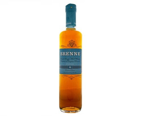 Brenne single malt