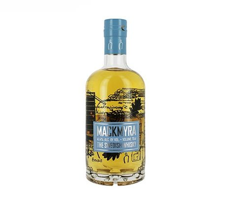 Mackmyra Bruks Single Malt