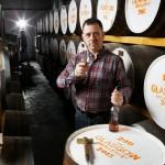 Inteview de Liam Hughes, directeur général de Glasgow Distillery Company