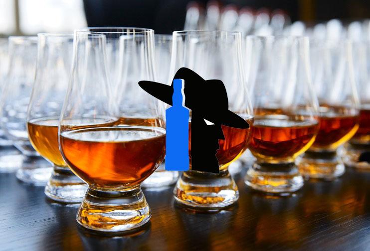 Cours de dégustation de whisky
